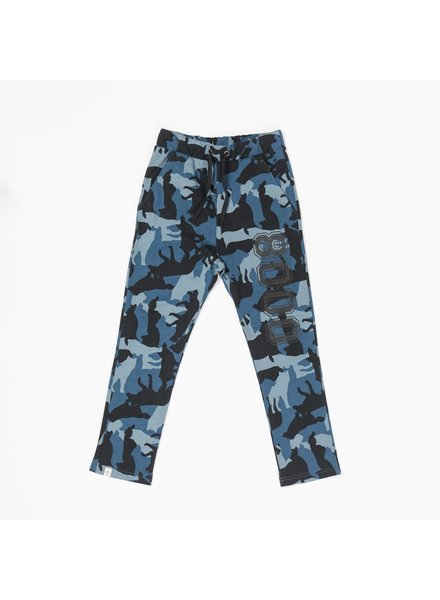 OUTLET // pants Anders - wolf