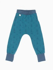 pants Mason - legion blue shuttle
