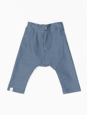 OUTLET // pants Willy - dark denim
