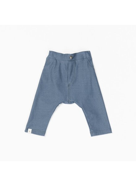 pants Willy - dark denim