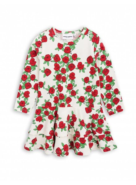 dress rose - offwhite