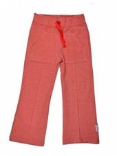 pocket pants - milano red