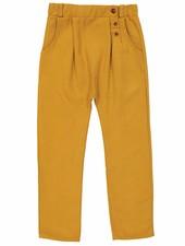 pants good mood - honey