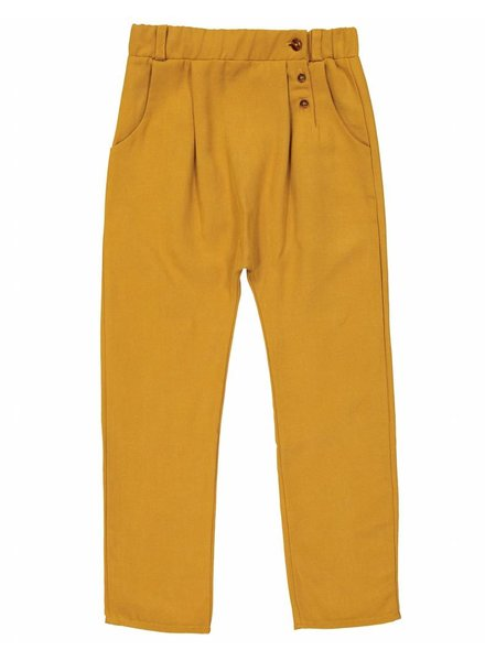 OUTLET // pants good mood - honey