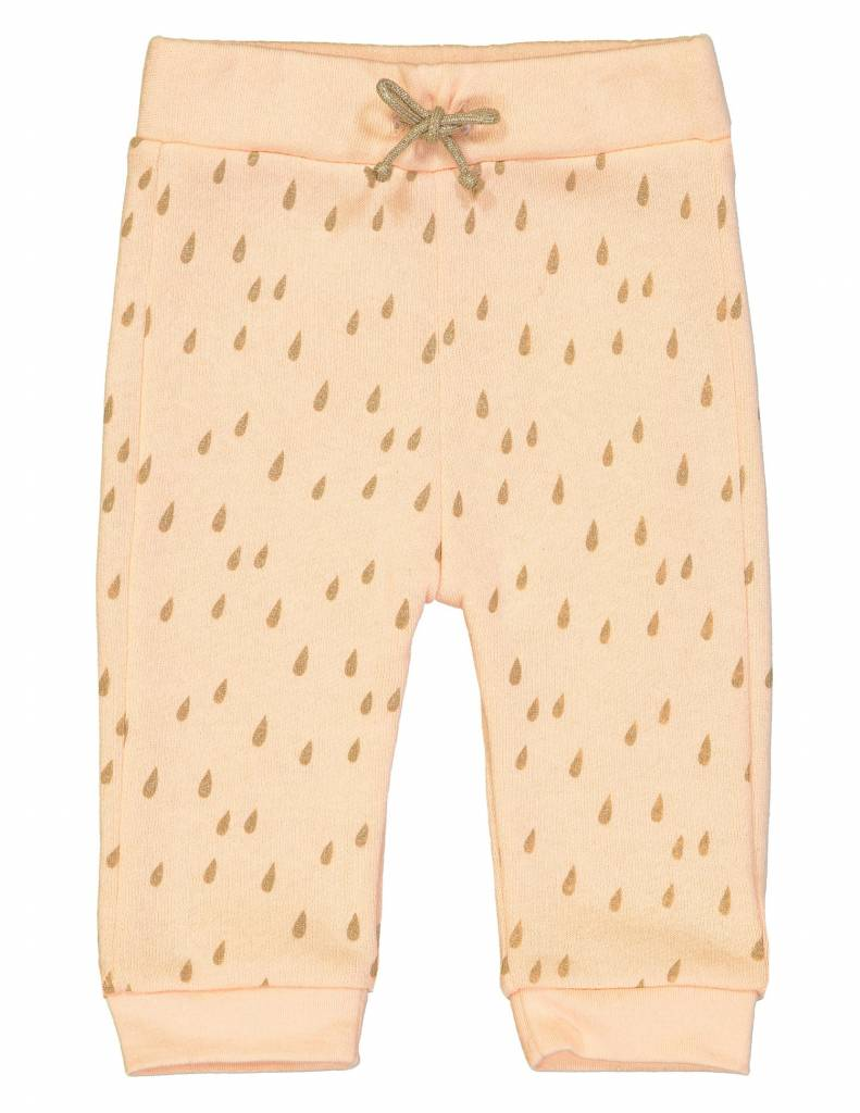 OUTLET // pants pimp my day - toffee