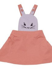dress rabbit - powder