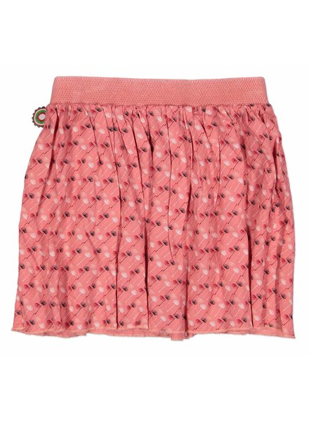 OUTLET // skirt wind blows