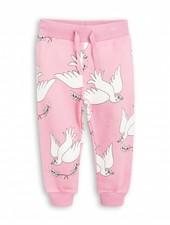 sweatpants peace - pink