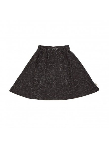 OUTLET // skirt - melee black