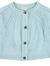 Morley - cardigan Glenda sapphire