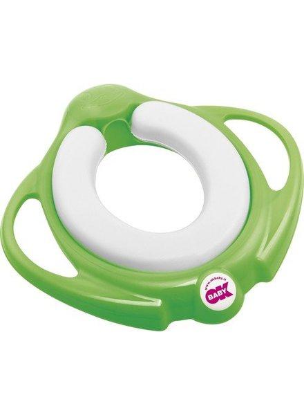 OUTLET // toiletverkleiner - Pinguo - groen