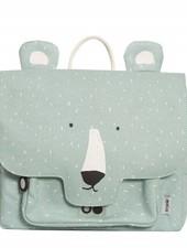 boekentas Mr. polar bear