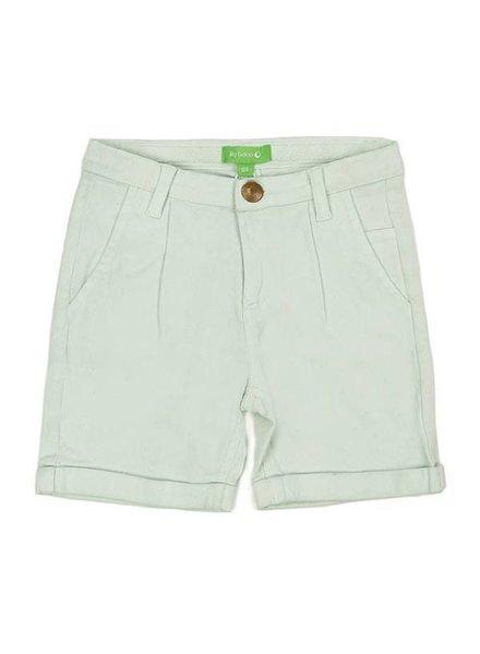 OUTLET // shorts Estebald - clearly aqua