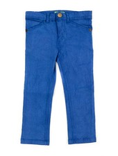 trousers Ethan - dazzling blue