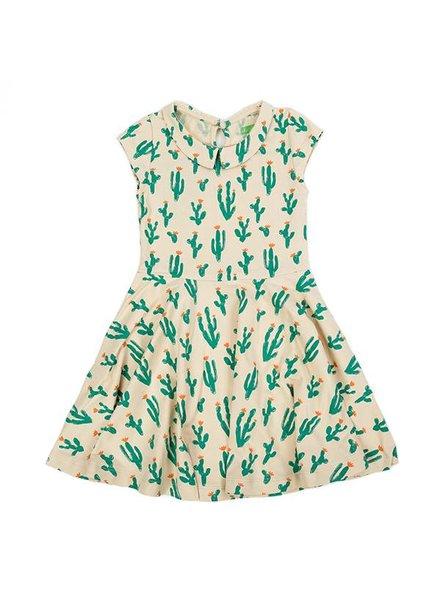 dress Tiny - cactus