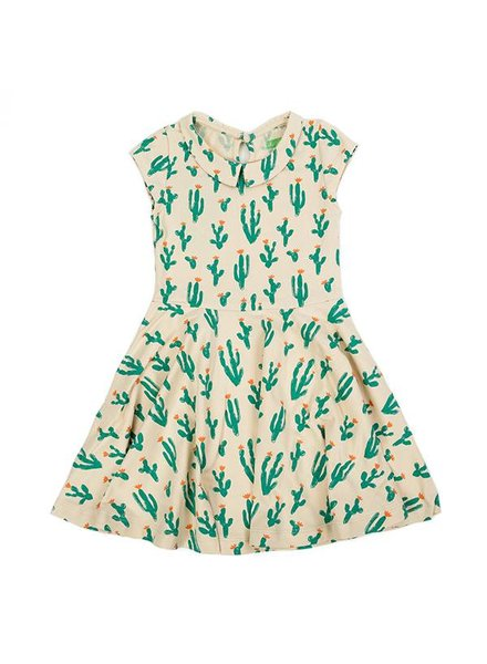 OUTLET // dress Tiny - cactus