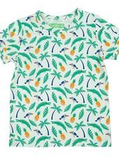 t-shirt Leo - jungle