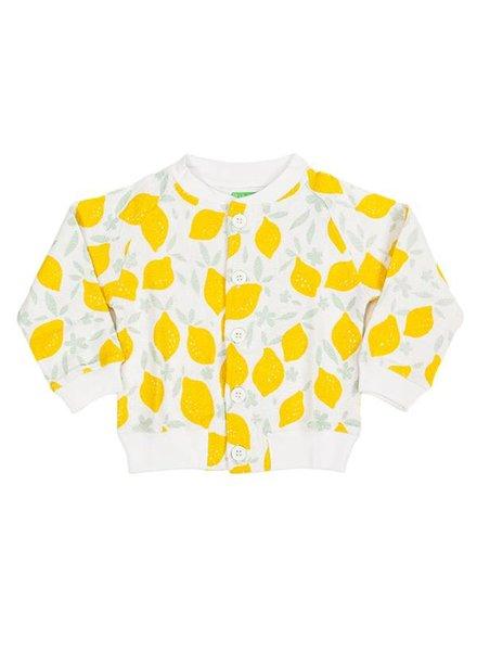 OUTLET // cardigan Liam - lemons