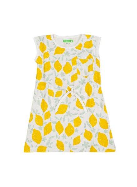 OUTLET // dress Feline - lemons