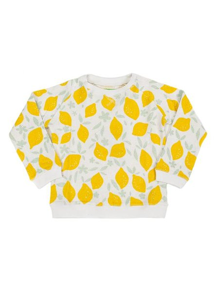 OUTLET // sweater Brice - lemons
