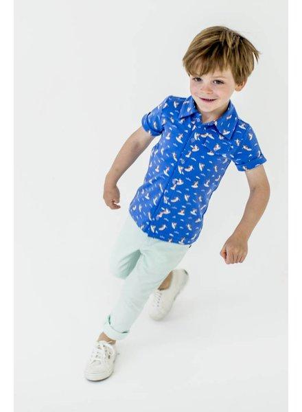 shirt Jeff - surfers