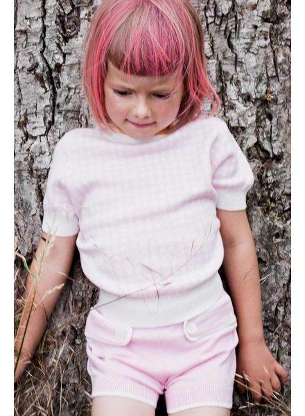 short Heloise - parisian pink