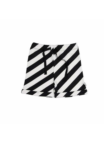 bermuda - electric zebra