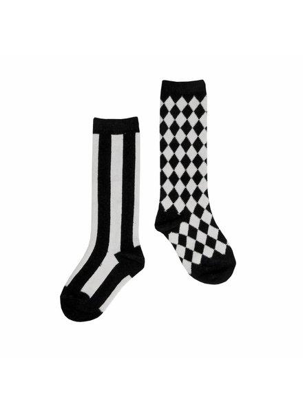 knee socks - misfits
