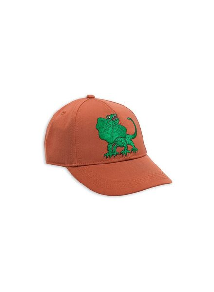 OUTLET // cap draco - brown