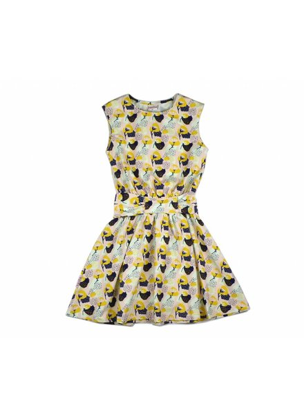 OUTLET // Tie dress - mae