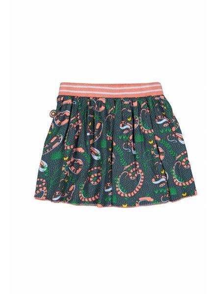 OUTLET // skirt - green eyed love