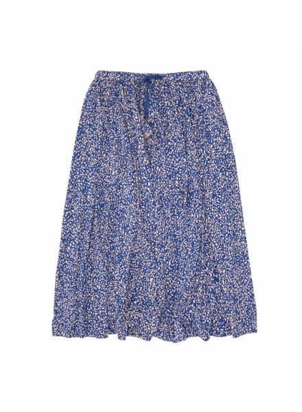 skirt paige rose cloud - chips