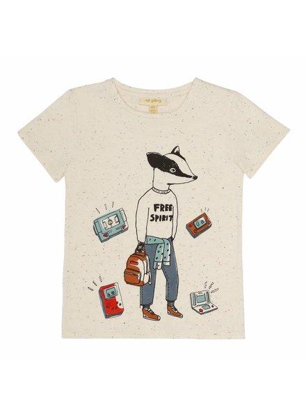 OUTLET // t-shirt Bass desert neppy - gamerboy