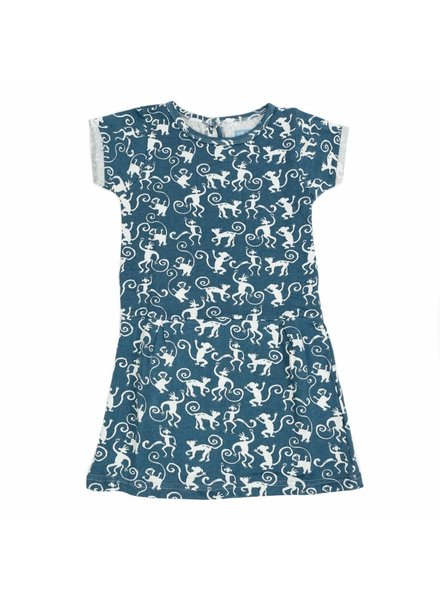 dress Odette - crazy monkeys