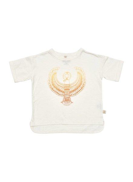 OUTLET // t-shirt - sunbird