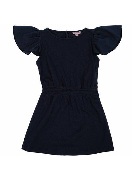 dress - bitume