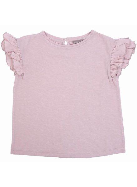t-shirt - pivoine