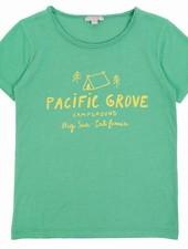 t-shirt - pacific vert