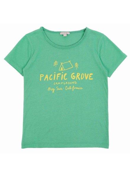 OUTLET //  t-shirt - pacific vert