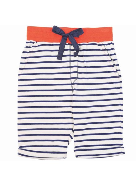 OUTLET // short - rayure