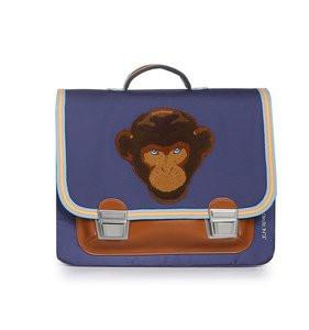 Boekentas MIDI - monkey