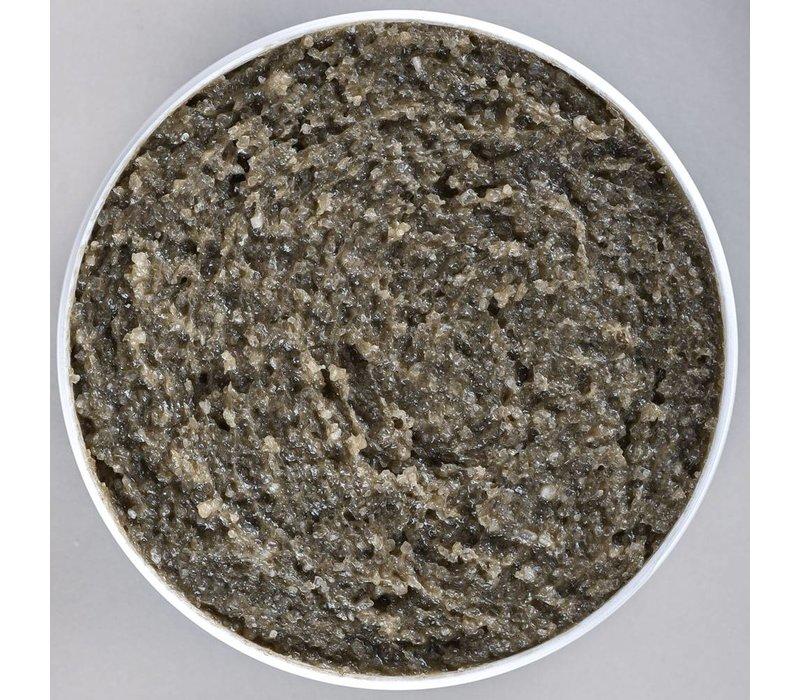Rich Foaming Body Scrub (based on mud) voor Man