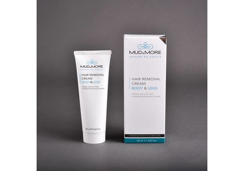 Hair Removal Cream Body&Legs - 125 ml