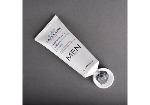 Hair Removal Cream Erogene Zones MEN - 100 ml