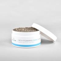 Rich Foaming Body Scrub  Mud