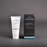 Lichaam en benen ontharen voor mannen