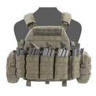 Warrior Assault Systems DCS 5.56 Ranger Green