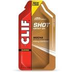 Clif Bar Shot Gel Mocha with 50mg of Caffeine