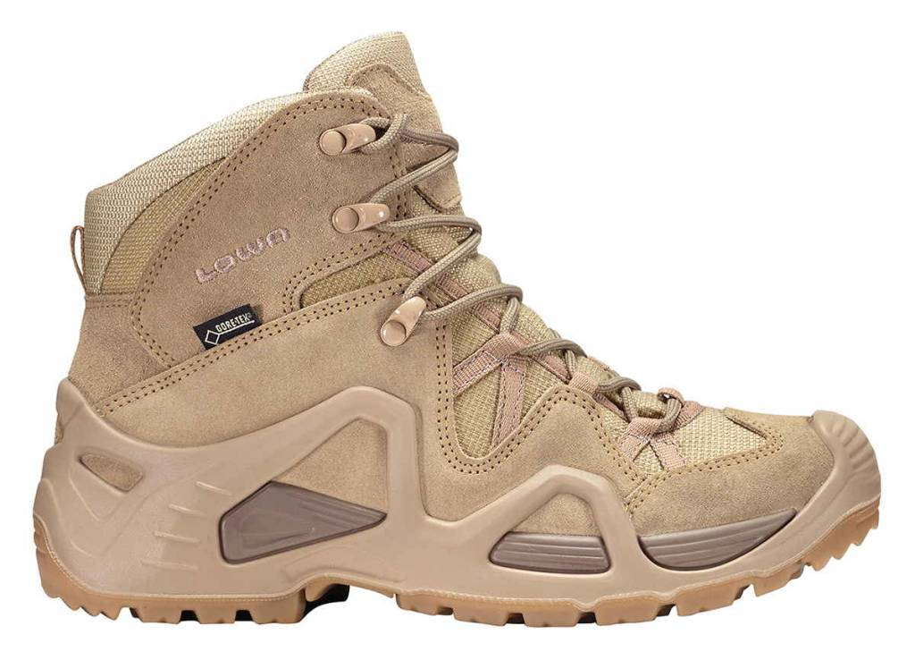 Lowa Zephyr Gtx Mid Tf Coyote Tactical Amp Adventure Store