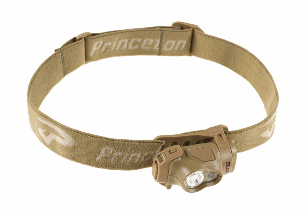 Princeton Tec Byte RW Tan - Tactical   Adventure STORE 92bf0f513aac